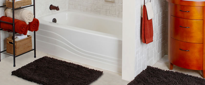 Bath Systems Huntsville Bathroom Remodel Alabama