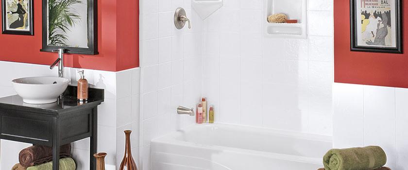 Bathroom Remodeling Huntsville Ultimate Gutter Guard