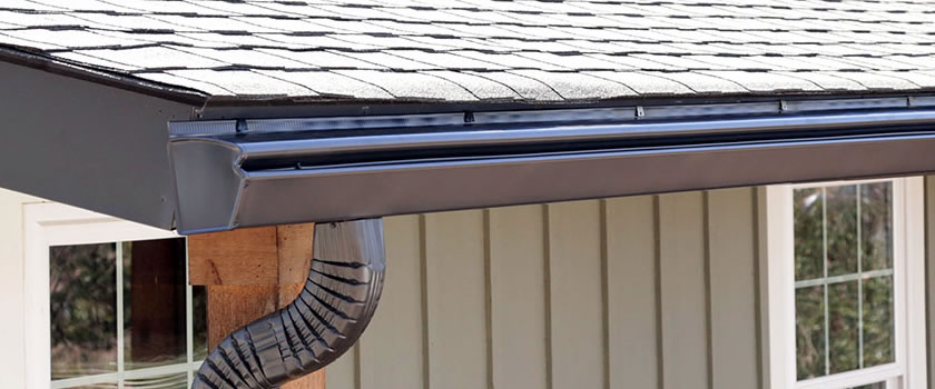 Why Your Home Needs Gutters Ultimate Gutter Guard