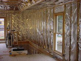 Attic Insulation Huntsville Photo Gallery Ultimate