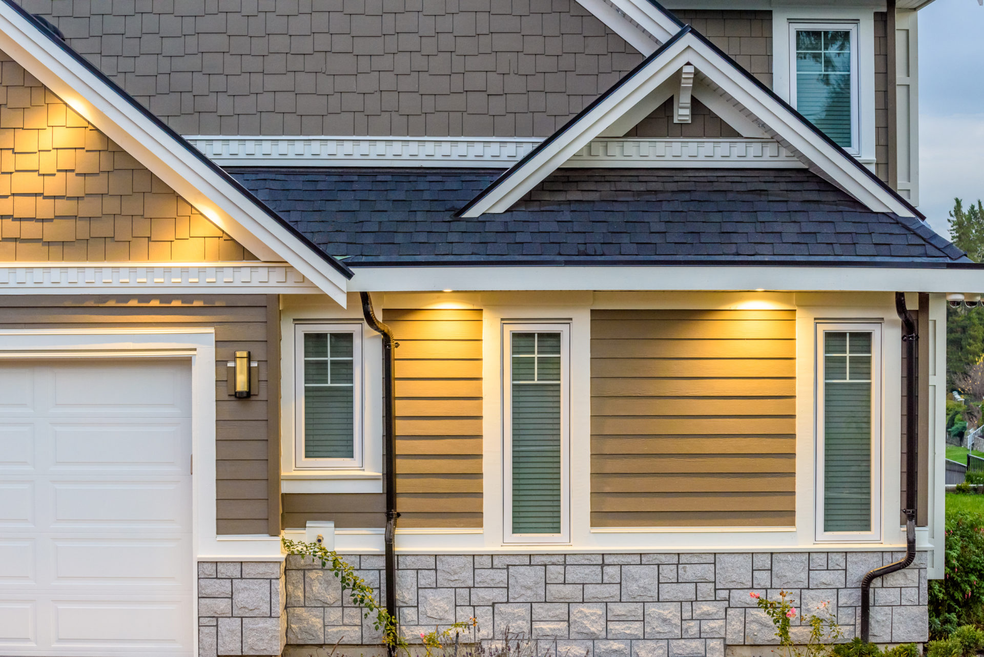 Benefits Of Insulated House Siding Ultimate Gutter Guard