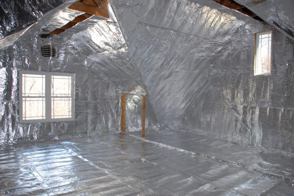 Attic Insulation Huntsville Al Ultimate Gutter Guard