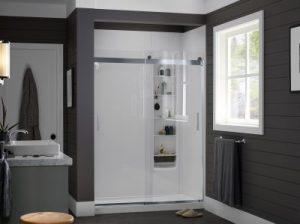 Shower Remodel Huntsville AL
